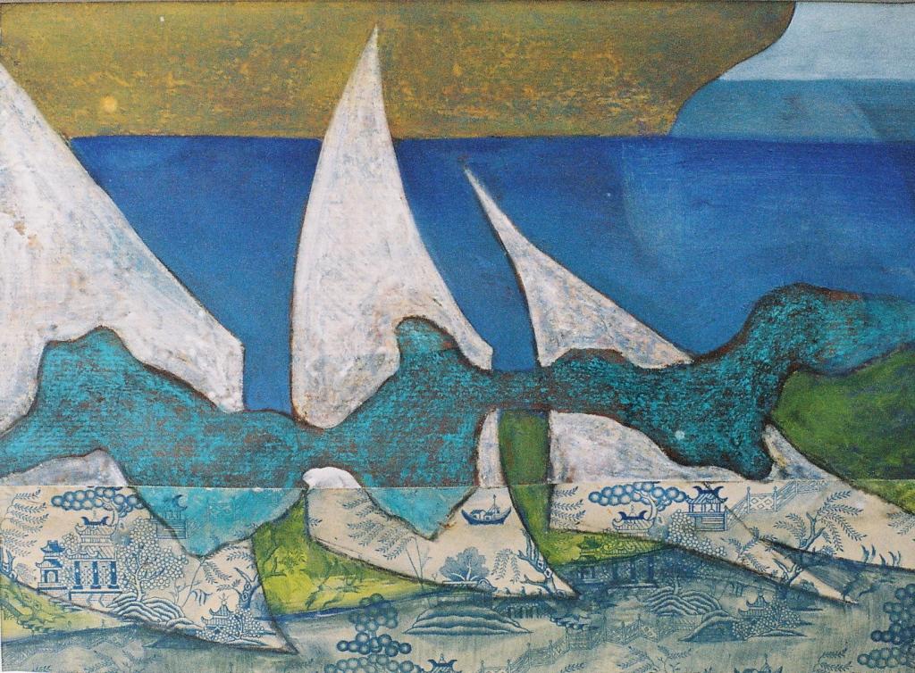 Shore Sails