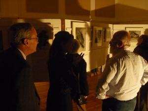 Sula Rubens at Potton Hall
